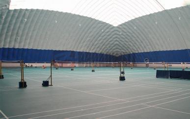 北京悦动全民健身体育中心