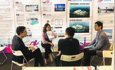 手机大奖娱乐携充气膜场馆方案亮相中国国际特色小镇生态与投融资博览会